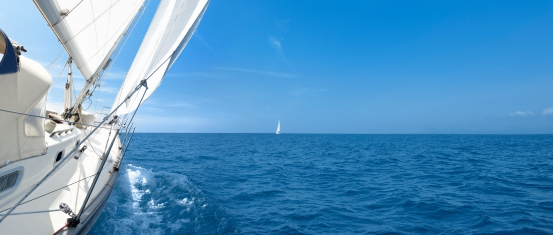 salir a navegar